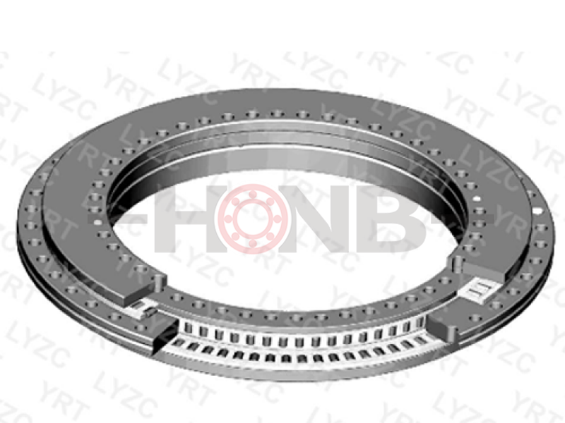 YRTS rotary table bearing (high speed series)